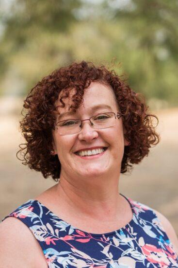 Liz Buffett