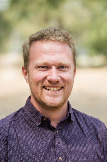 Matt Thorp