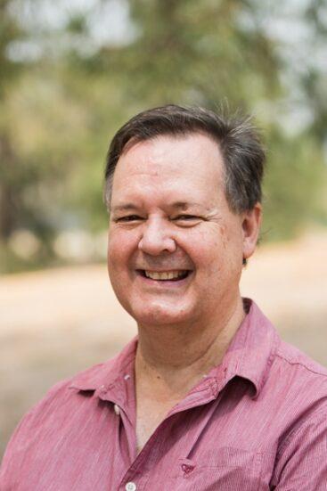 Steve Stokes